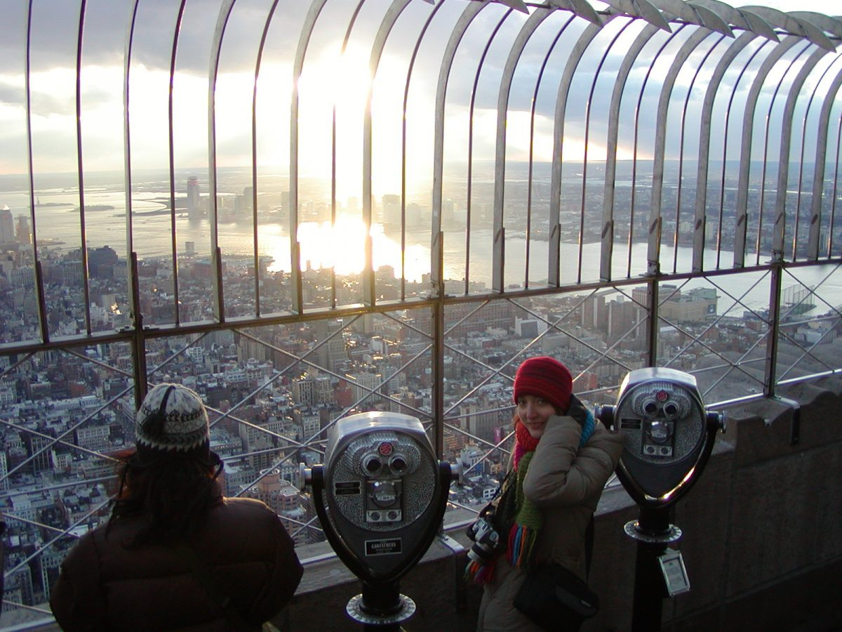 Empire State Building - 2003-01-10-151053