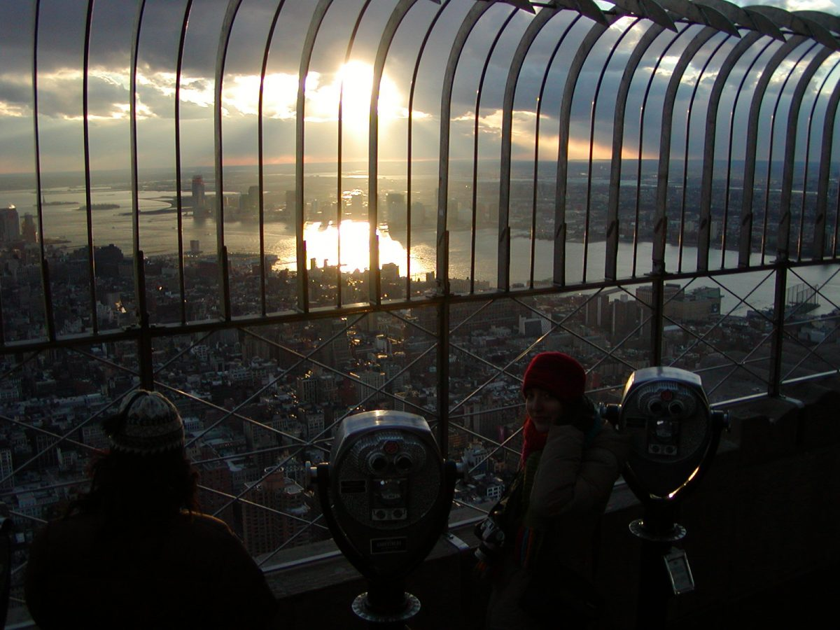 Empire State Building - 2003-01-10-151054