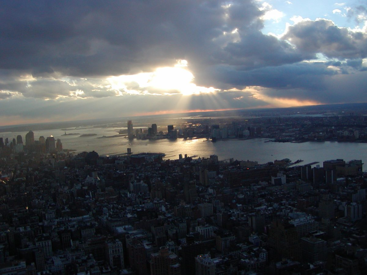 Empire State Building - 2003-01-10-151251