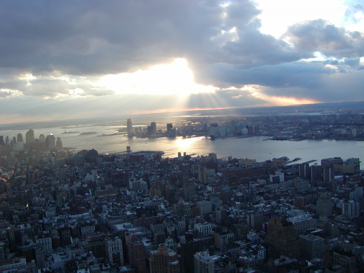 Empire State Building - 2003-01-10-151252