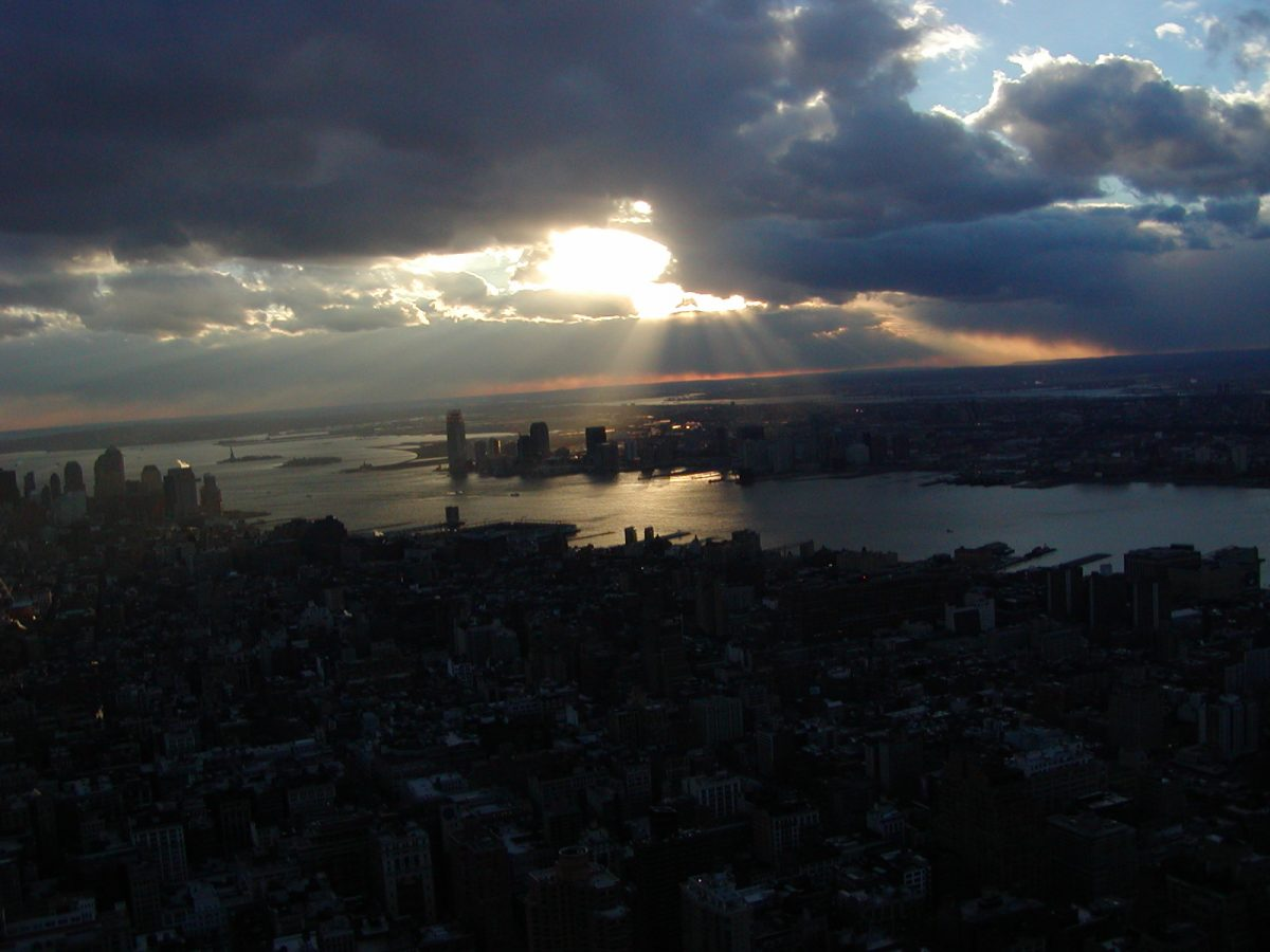 Empire State Building - 2003-01-10-151253