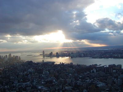 Empire State Building - 2003-01-10-151302