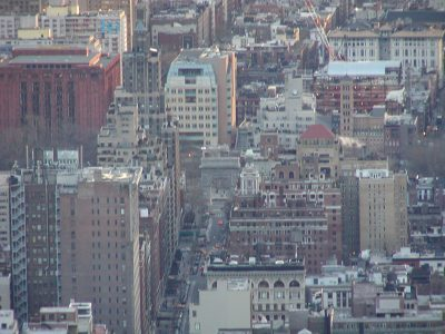Empire State Building - 2003-01-10-151428