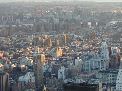 Empire State Building - 2003-01-10-151445