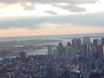 Empire State Building - 2003-01-10-151513