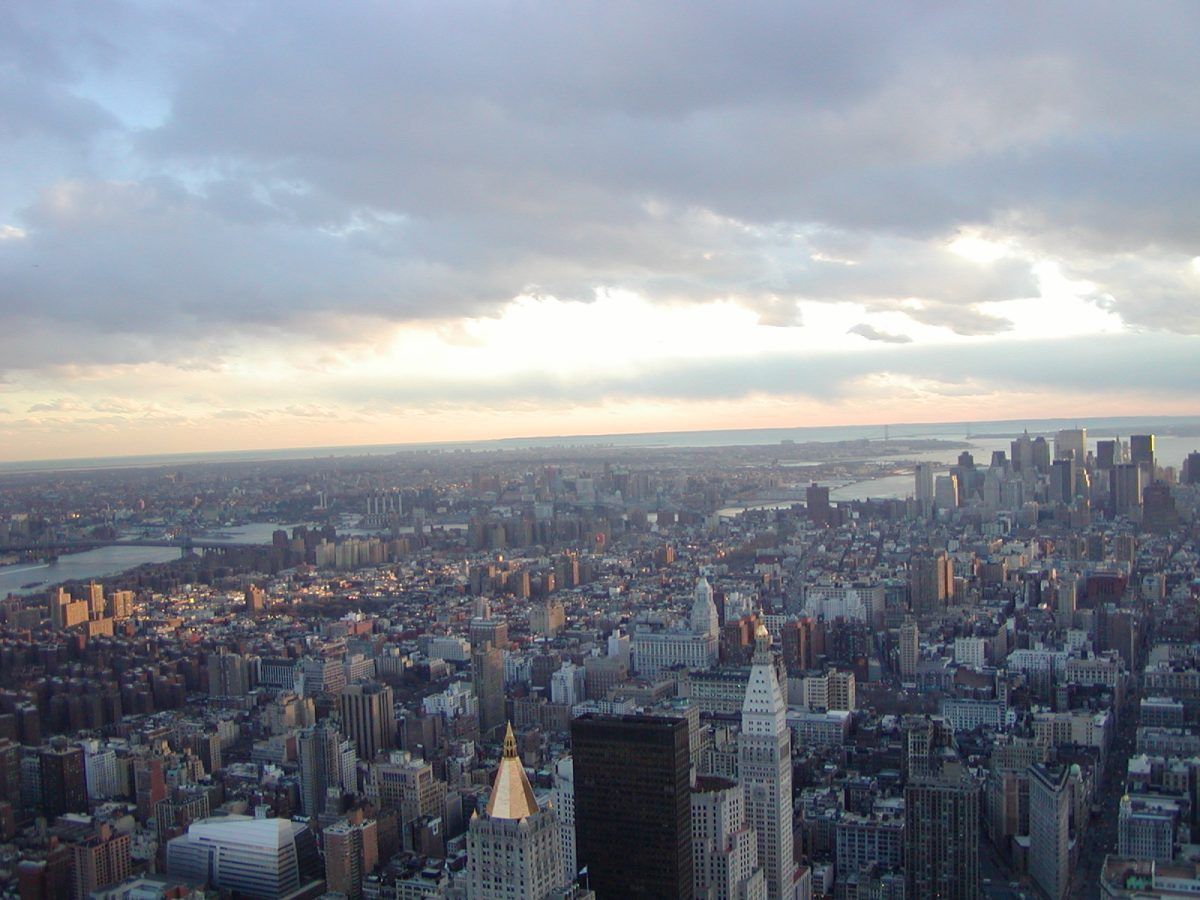 Empire State Building - 2003-01-10-151609