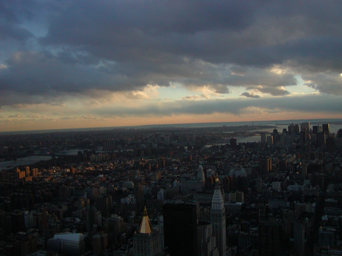 Empire State Building - 2003-01-10-151610