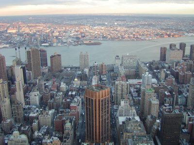 Empire State Building - 2003-01-10-151906