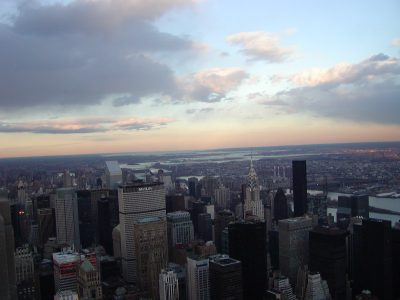 Empire State Building - 2003-01-10-152039