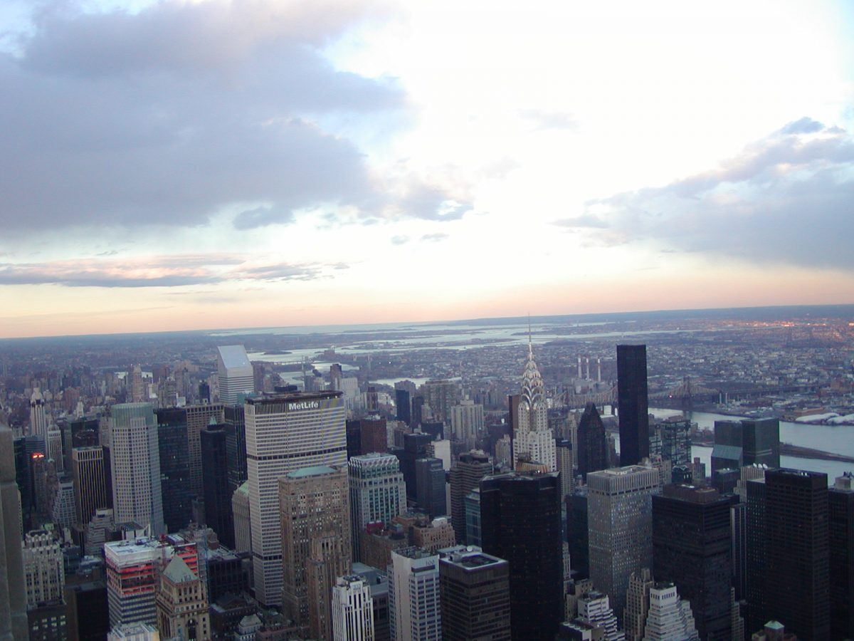 Empire State Building - 2003-01-10-152040