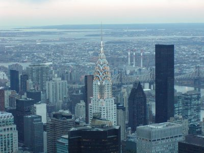 Empire State Building - 2003-01-10-153728