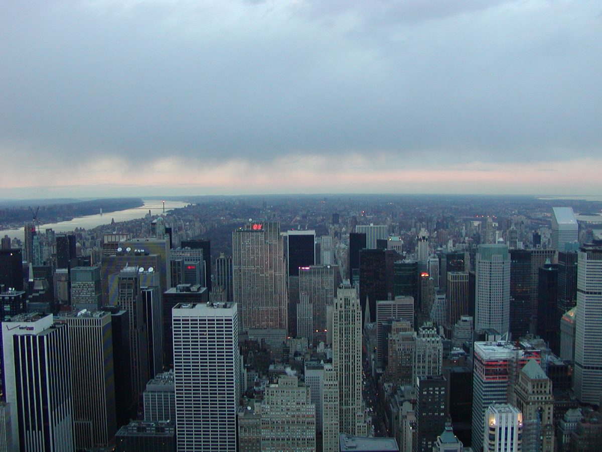 Empire State Building - 2003-01-10-153844