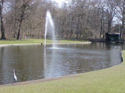 Frederiksberg Have - 2003-04-17-123232