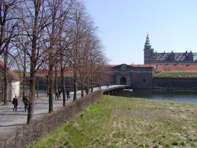 Kronborg Slot - 2003-04-21-122127