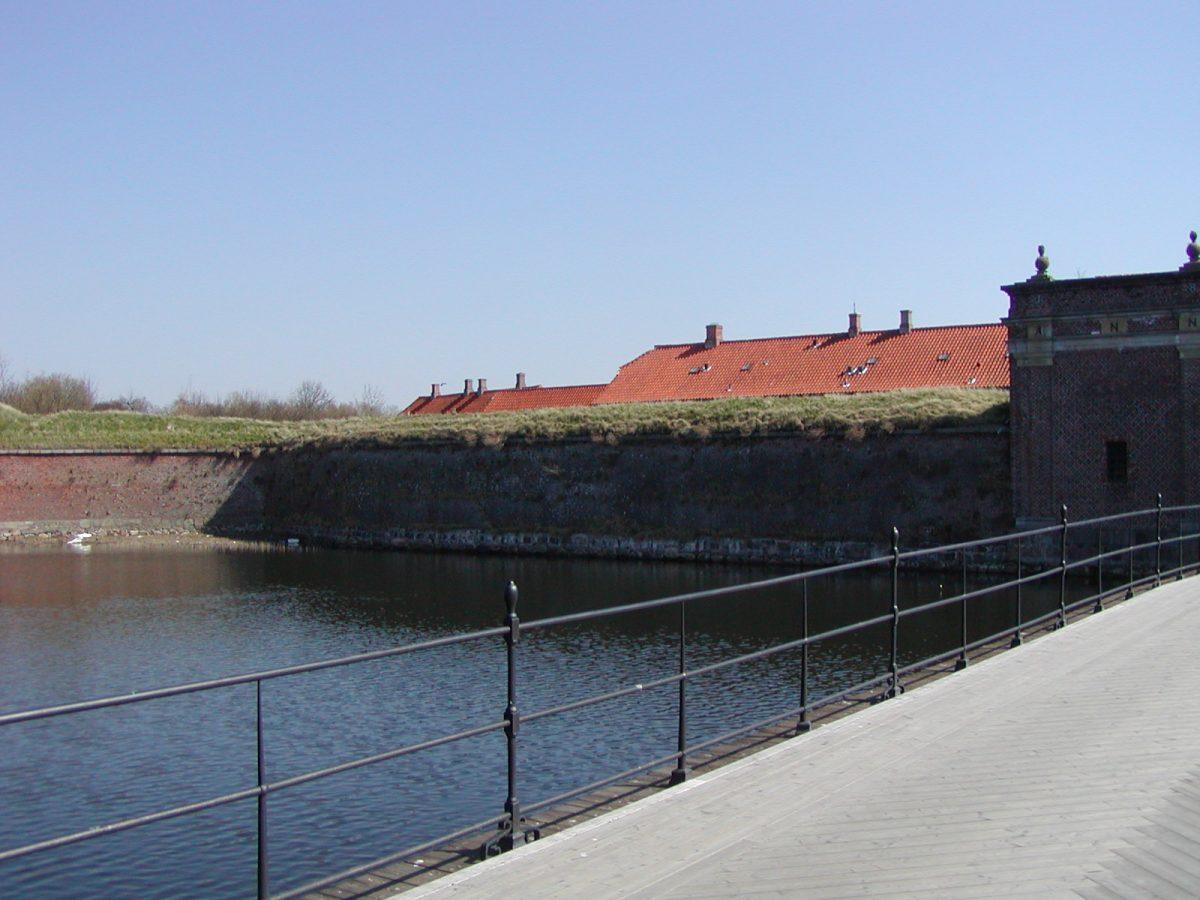 Kronborg Slot - 2003-04-21-122236