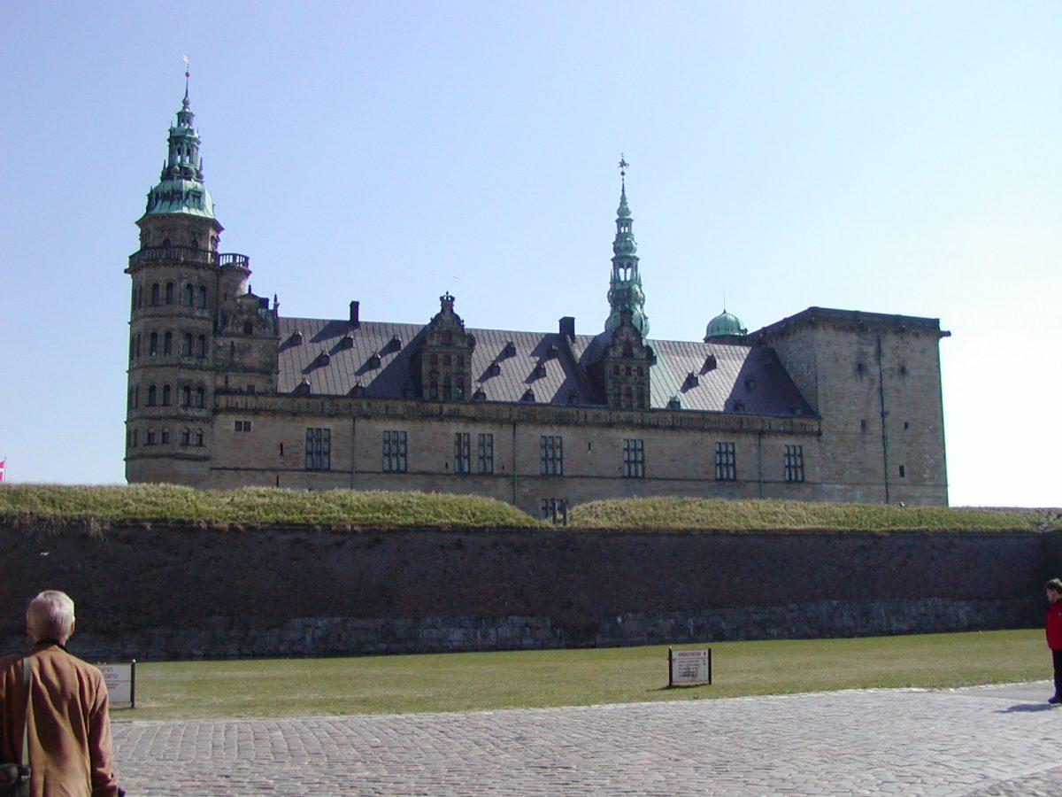 Kronborg Slot - 2003-04-21-122330
