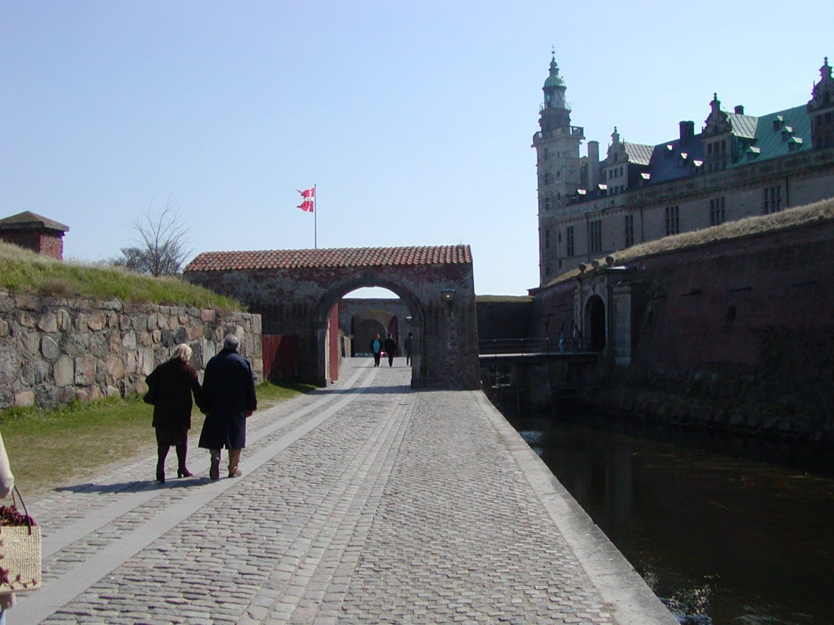 Kronborg Slot - 2003-04-21-122702