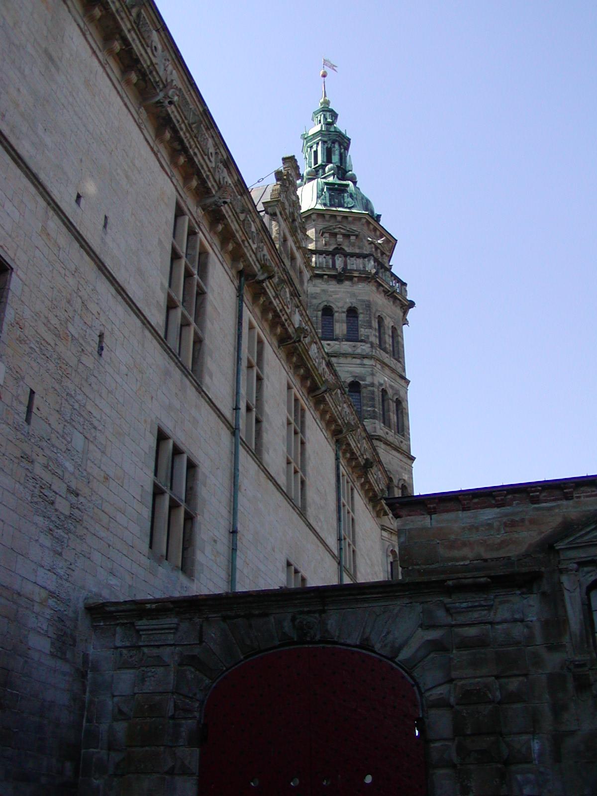 Kronborg Slot - 2003-04-21-122909