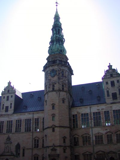 Kronborg Slot - 2003-04-21-123031