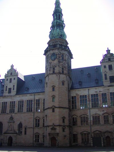 Kronborg Slot - 2003-04-21-123057