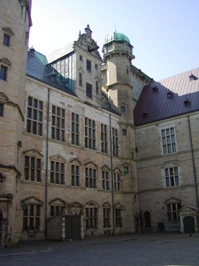 Kronborg Slot - 2003-04-21-123135
