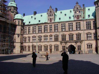 Kronborg Slot - 2003-04-21-123226