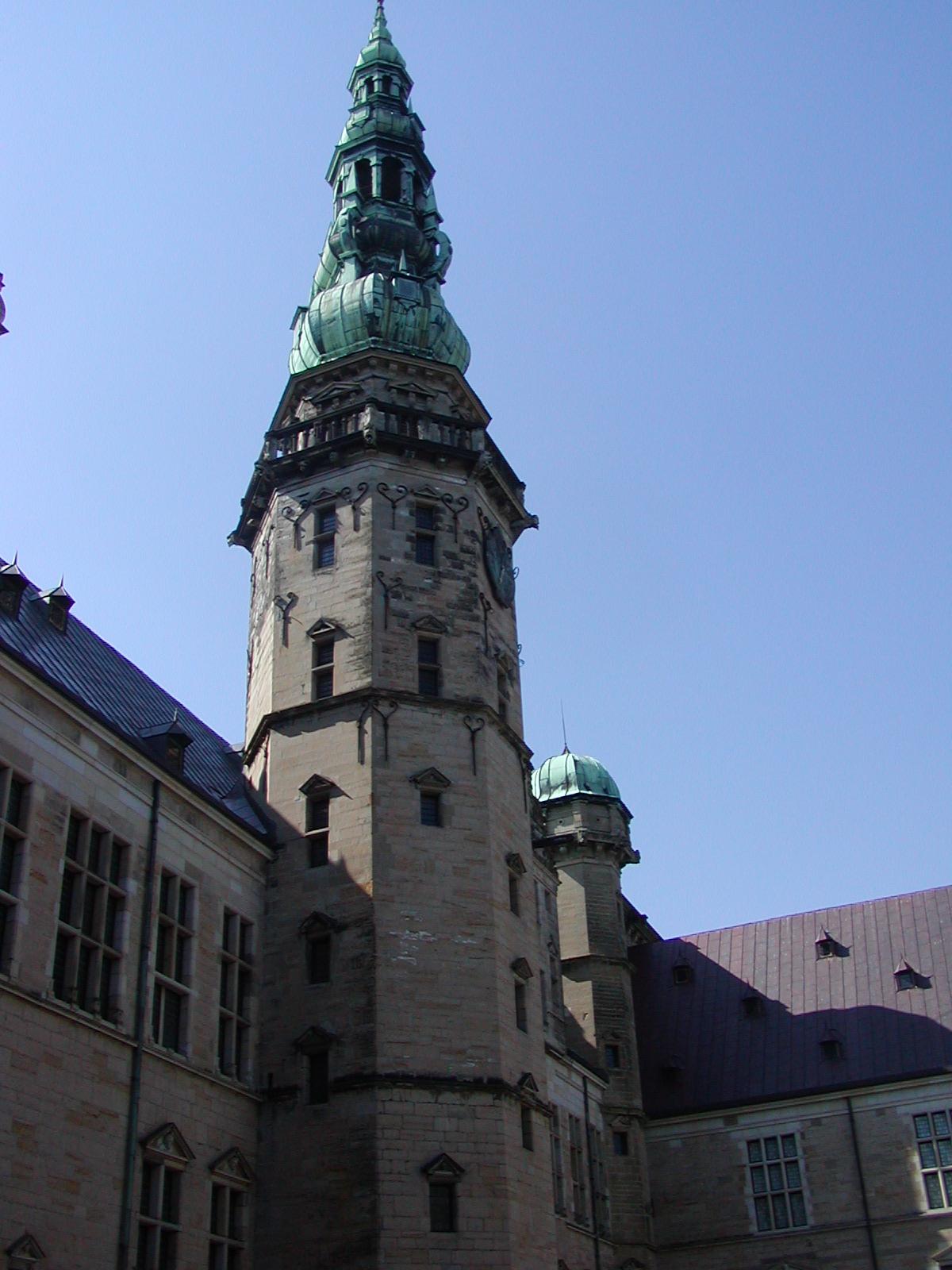Kronborg Slot - 2003-04-21-123349