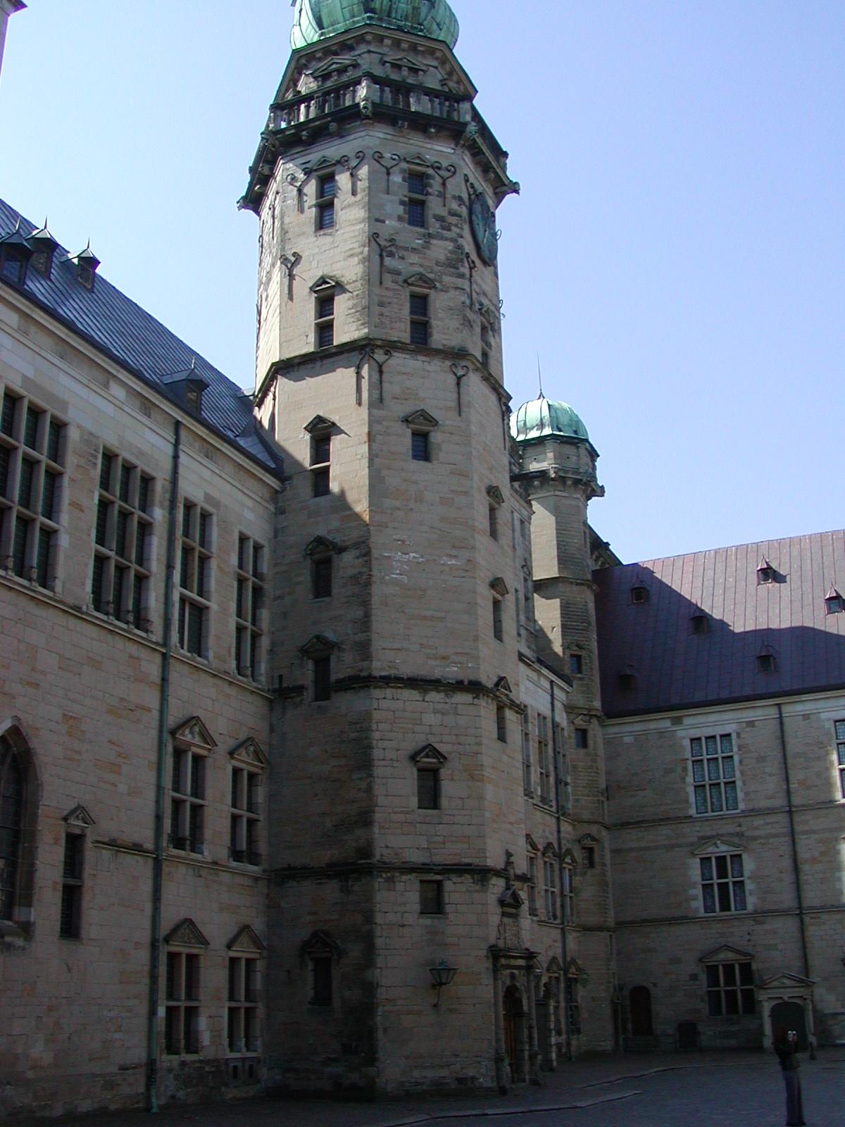 Kronborg Slot - 2003-04-21-123356