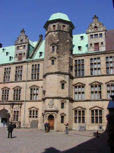 Kronborg Slot - 2003-04-21-123531