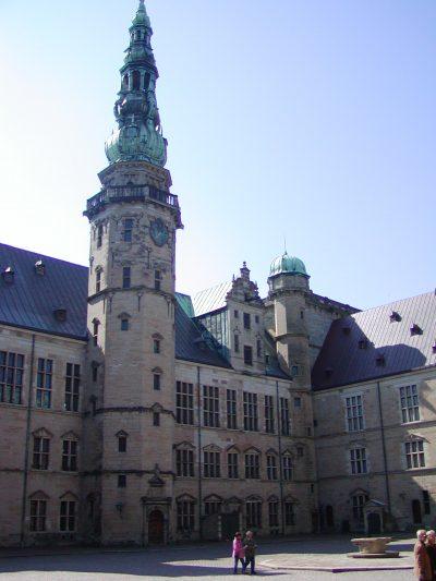 Kronborg Slot - 2003-04-21-123627