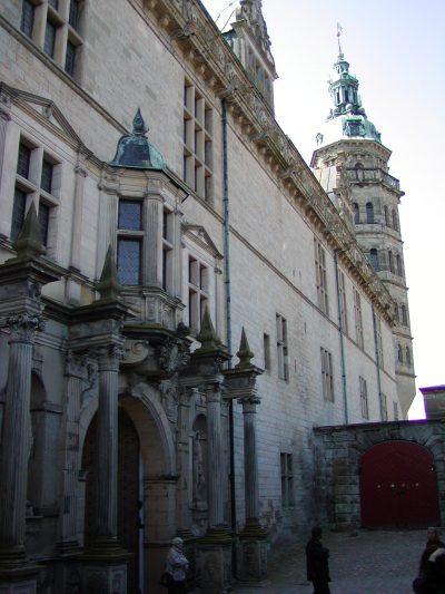 Kronborg Slot - 2003-04-21-124102