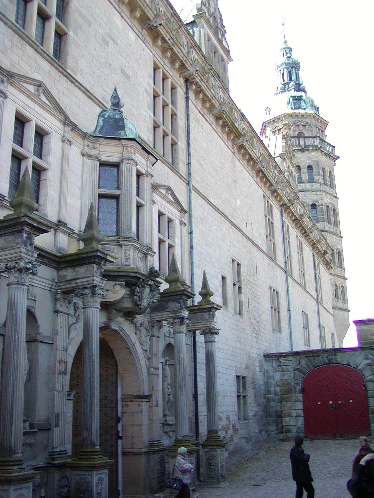 Kronborg Slot - 2003-04-21-124103