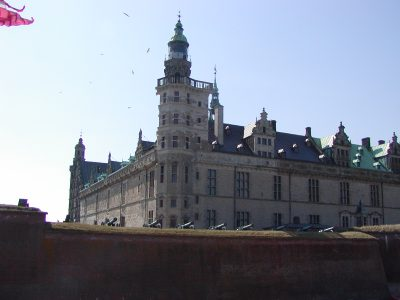 Kronborg Slot - 2003-04-21-124433