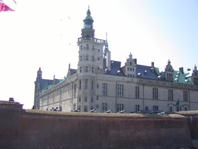 Kronborg Slot - 2003-04-21-124434