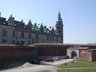 Kronborg Slot - 2003-04-21-124440