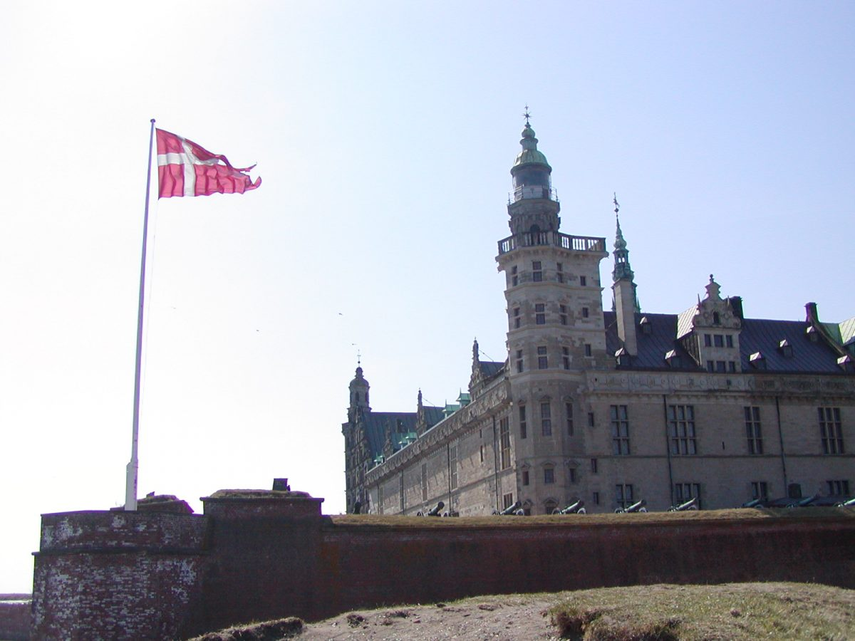 Kronborg Slot - 2003-04-21-124528