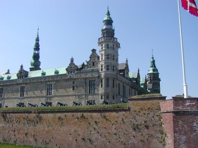 Kronborg Slot - 2003-04-21-125017