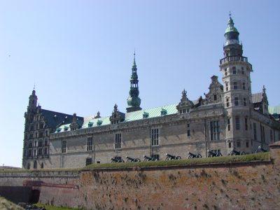 Kronborg Slot - 2003-04-21-125023