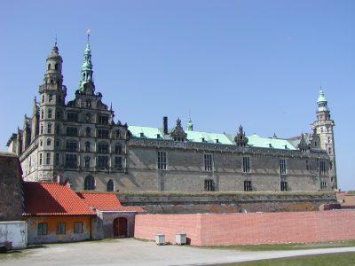 Kronborg Slot - 2003-04-21-125624