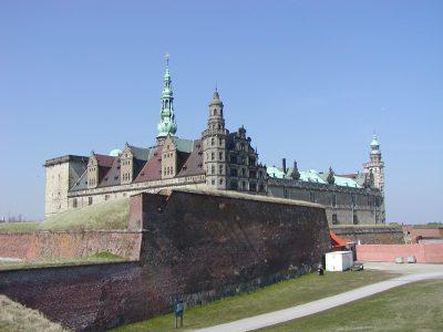 Kronborg Slot - 2003-04-21-125744