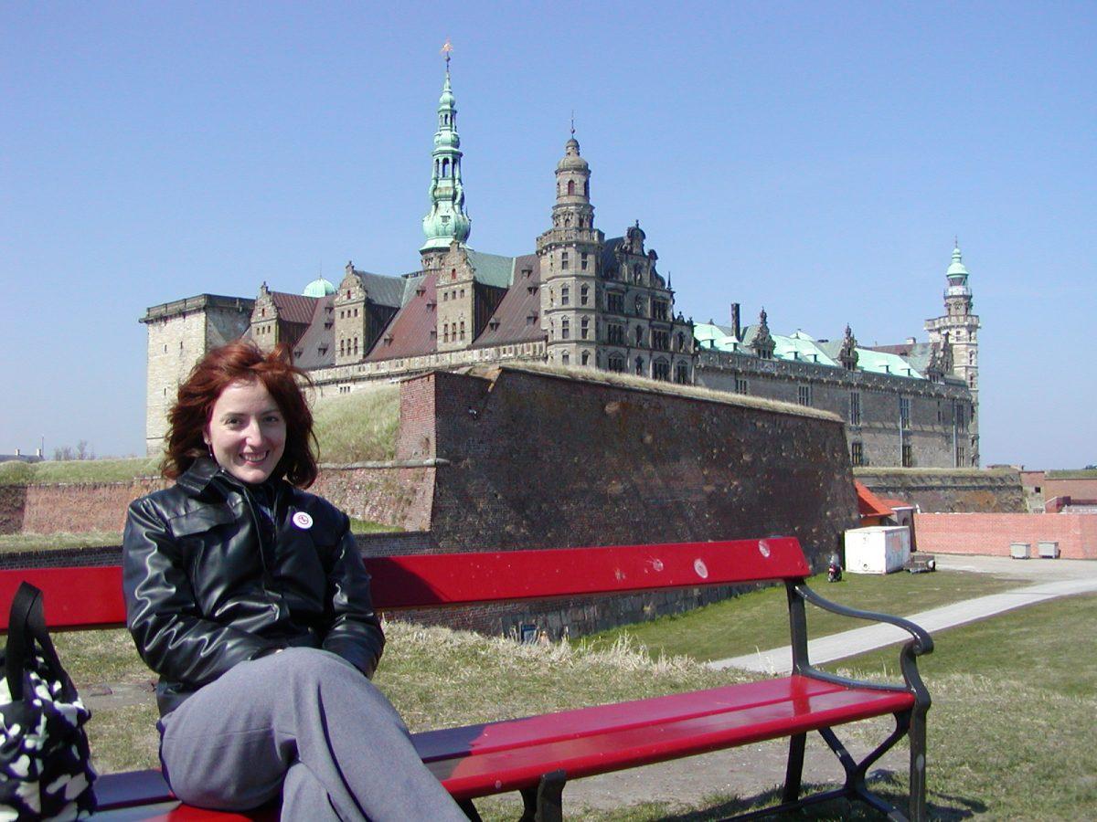 Kronborg Slot - 2003-04-21-125956