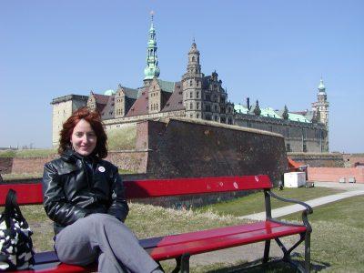 Kronborg Slot - 2003-04-21-130005