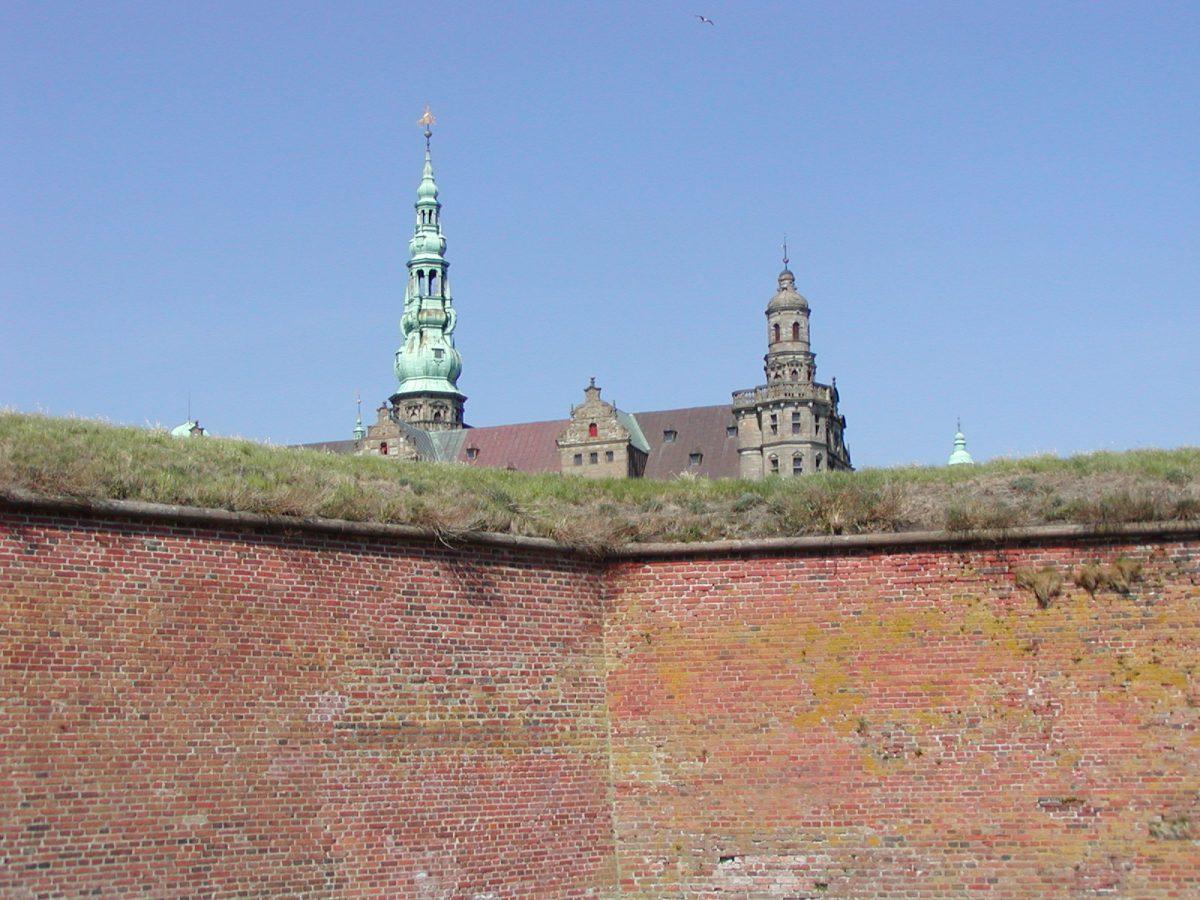 Kronborg Slot - 2003-04-21-130226