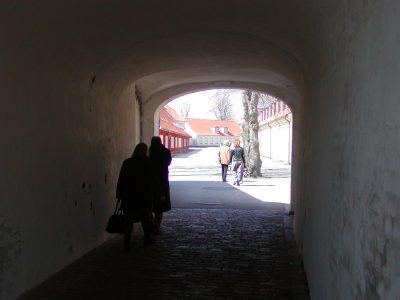 Kronborg Slot - 2003-04-21-130249
