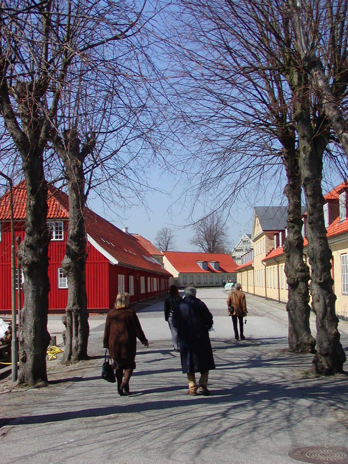 Kronborg Slot - 2003-04-21-130311