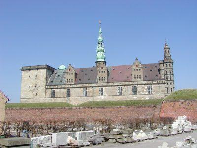 Kronborg Slot - 2003-04-21-130331