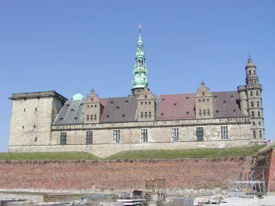 Kronborg Slot - 2003-04-21-130407