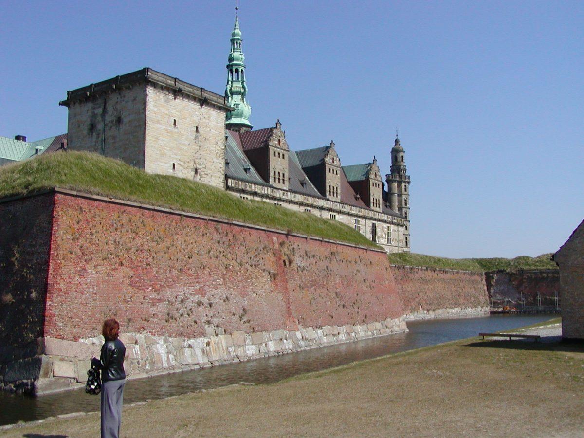 Kronborg Slot - 2003-04-21-130630