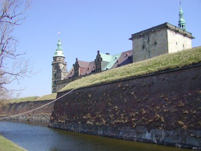 Kronborg Slot - 2003-04-21-130850