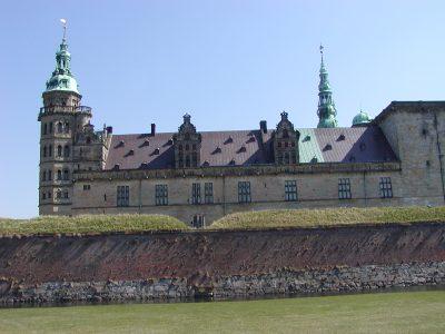 Kronborg Slot - 2003-04-21-131145